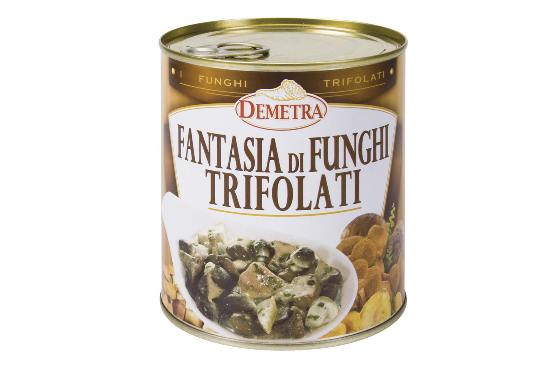 Especialidades Italianas